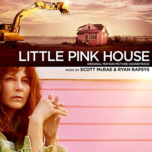 Little Pink House OST